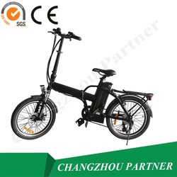 2015 250w adult electric motorcycle/electric bike/e-bike with double disc brakes