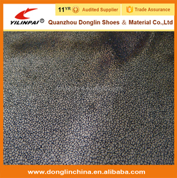 1.1mm Stone Pattern PVC Artificial Leather For Sofa And Furniture