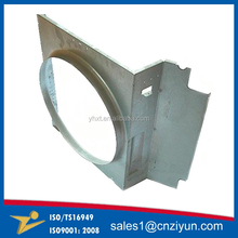 OEM air conditioner fan cover