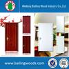 3.7mm china good mdf door/wooden door skin/ classic hdf door