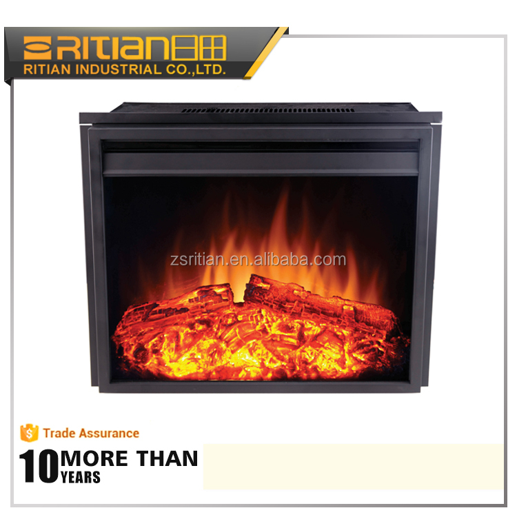 cheminee electrique fonte Cast Iron Electric Stove Fireplace Cast Iron Fireplace