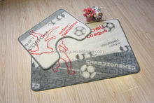 Anti-slip shower mat