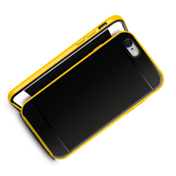 2015 Newest Amazing bumper changed side mobile phone case for iphone 6