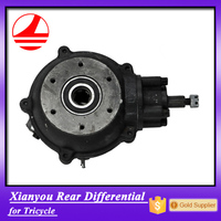 Chongqing factory wholesale rear motor atv differential