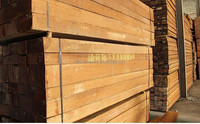 2015 Hot Sale Sawn Timber---Burma Teak Timber For Yacht