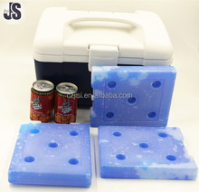 High Quality Ice Box,Ice Cold Box filling with gel for cold storage