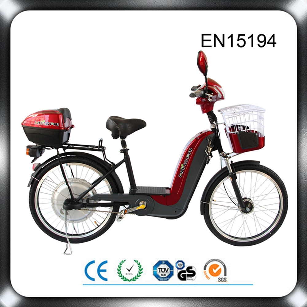 Factory Price 350w Electric Brushless Motor For Scooter