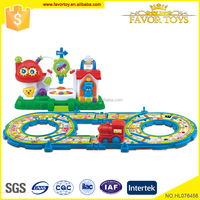 Letter music asking modes battery powered plastic educational toys for children