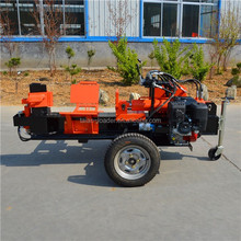 new agricultural machines gas log splitters TS400TS400