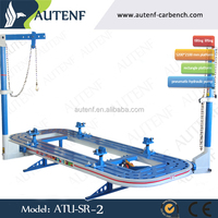 Hot sale! AUTENF rectangular tube ATU-SR-2 mobile body shop reapire tools for sale