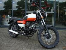 OZ6ZA stylish 50/125/200/250cc modern classic/retro/vintage/nostalgia style motorcycle with L1E or L3E COC,EEC,EPA