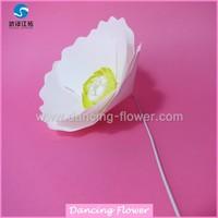 Home Decoration Artificial Paper Poppy Flower (SFAG-02)