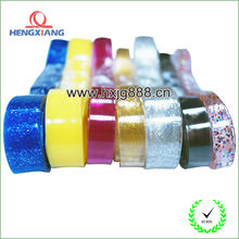 China Manufacture Flexible Plastic PVC Edge Banding, Full Size PVC Strip