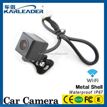 2015 new night vision infrared wifi car camera