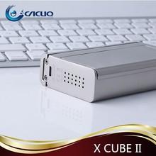 New products Smok X cube 2 ecig mod bluetooth box mod 160w Smok Xcube II/ Xcube V2