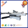 2015 New Design High Performance and Competitive Table Saw Panel Cutter