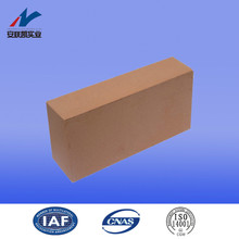 factory price different size thin fire brick
