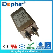 Electronics 125 / 250VAC DF202 - 30A - 01 Save Space Electromagnetic Waves Electric Filter