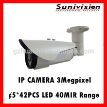 mejor una fácilinstalación en el hogar de vigilancia de la cámarair ccd de la cámara