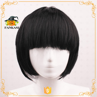 Wholesale fashion bob style short cosplay wig costume wig party wigs