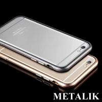 Unique Laser Carving Bumper Case For Iphone6 Metal Bumper Cover