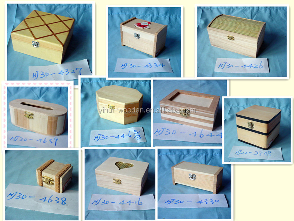 Unfinished wooden boxes wholesale buy unfinished wood for Wooden craft supplies wholesale