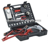 38PCS Auto Emergency Tool Kit With Electrical Tools Names