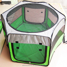 New Soft Mini dog house dog cage pet house for Exercise