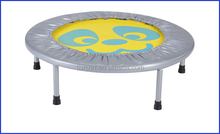 cheap mini trampolin for sale for kids, with EN-71