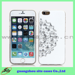 Mobile phones direct IMD case For iphone 6G Customized phone parts