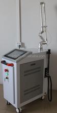 medical Q switched nd yag laser