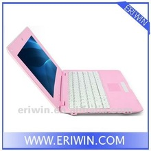 ZX-NB1001 10 inch netbook tablet combo