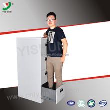 2015 Knock Down Korea Market Steel Mobile Drawer Cabinet