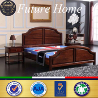 ROYAL AND ELEGANT HOME BED ROOM DESIGNS SLEEPING BED DESIGNS MADE OF SOLID WOOD