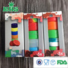 3ml flip top containers good silicone storage jar seals