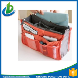 New arrival hot sale cheap cosmetic travel bag parts
