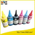 tinta de pigmento de agua