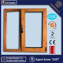 nuevo diseño 2014 calidad garantizada de ventana corredera del ventilador