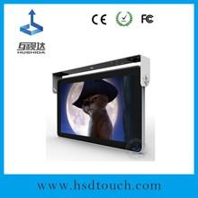 Beijing New product 10 inch Hushida taxi advertising tablet