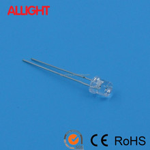 round type 5mm led blue color 450nm wavelength