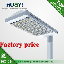 5 years warranty Solar led street light with CE/TUV/UL/cUL