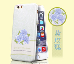 Slim Back Cover soft pu leather Case For iPhone 5S, Cute Case For iphone 5/5s
