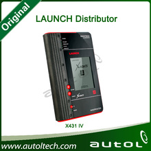 DHL Fast Shipping 2014 Top-Rated 100% Original Launch X431 Master IV Free Update on line Launch X431 IV x431 IV master