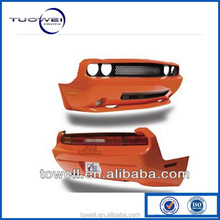 car grill and bumper rapid prototyping manufactures