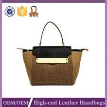 Best Choice! Export Quality Customized Women Luxury Handbags Women Bags Designer