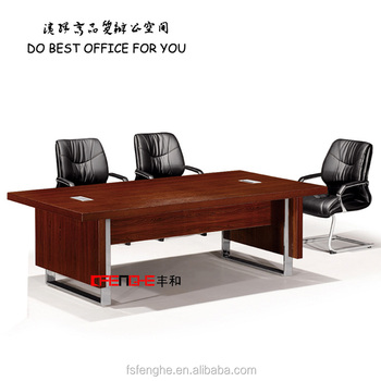 high end antique design office furniture wooden conference