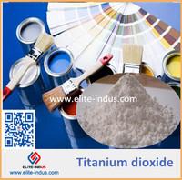 tio2 Titanium Dioxide rutile hs code:3206111000(white pigment,tio2 white)