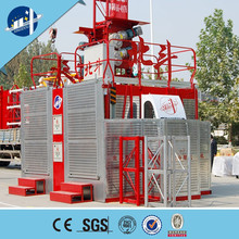 construction lift/hoist/elevator/construction material lifting equipment