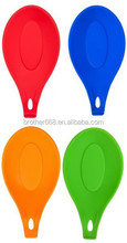 Silicone Spoon Rests / Pot Clips