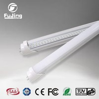 Factory direct sale with CE & RoHS t8 led tube 18W